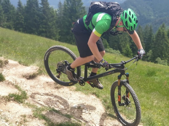 Albstadt Downhill Bike Park